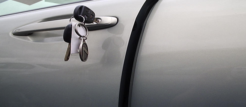 Automotive Locksmith Edmonton
